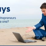Holidays – Is it possible for Entrepreneurs to successfully take one?
