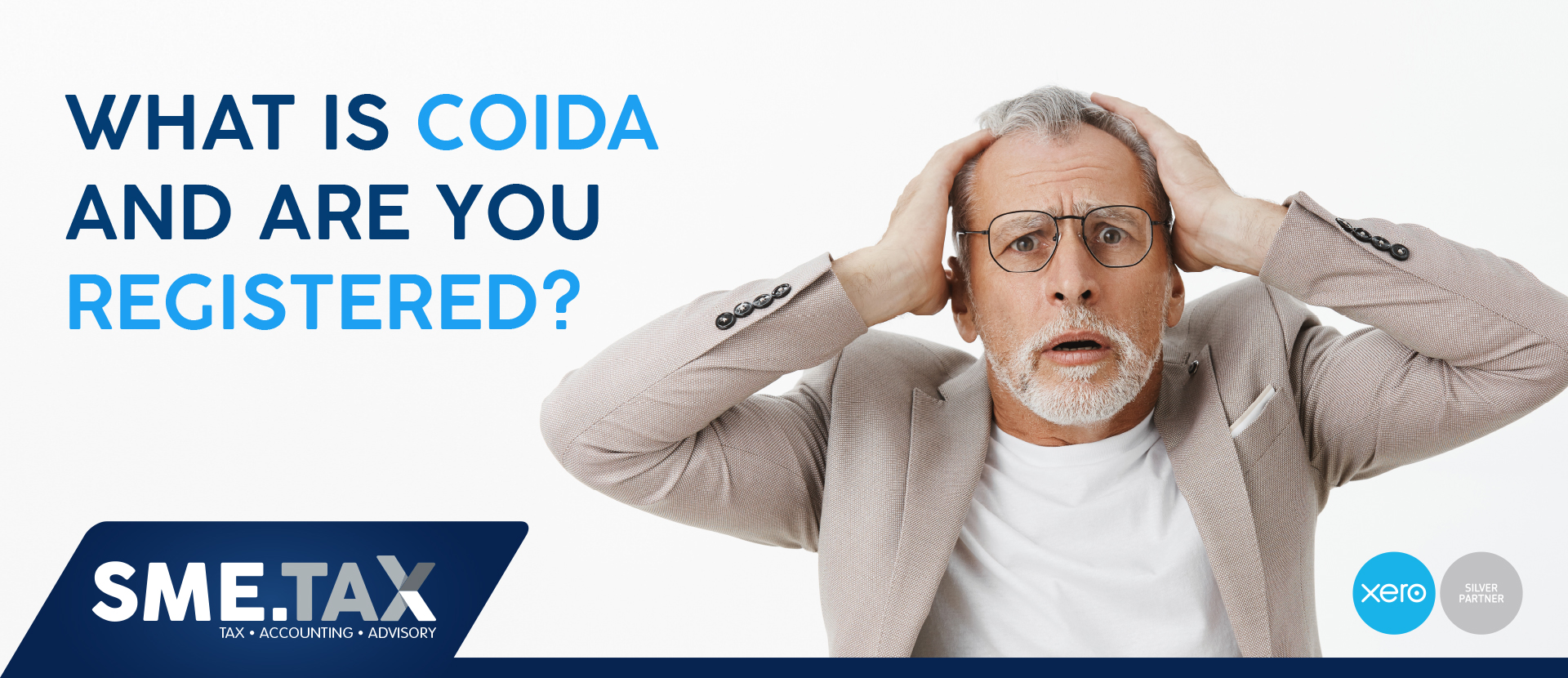 COIDA – Compensation for Occupational Injuries and Diseases Act - What is it? 2