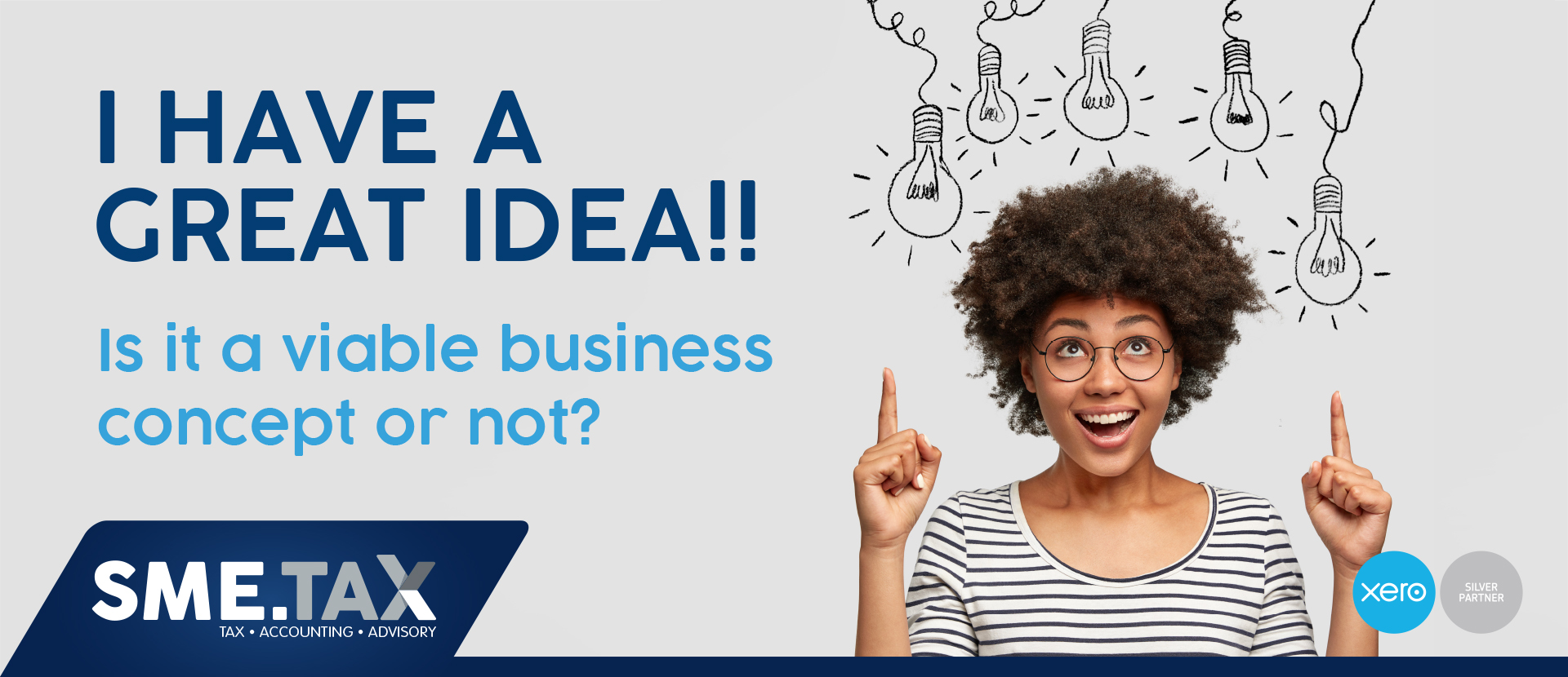 I HAVE AN IDEA!!… Is it a viable business concept or not? 3